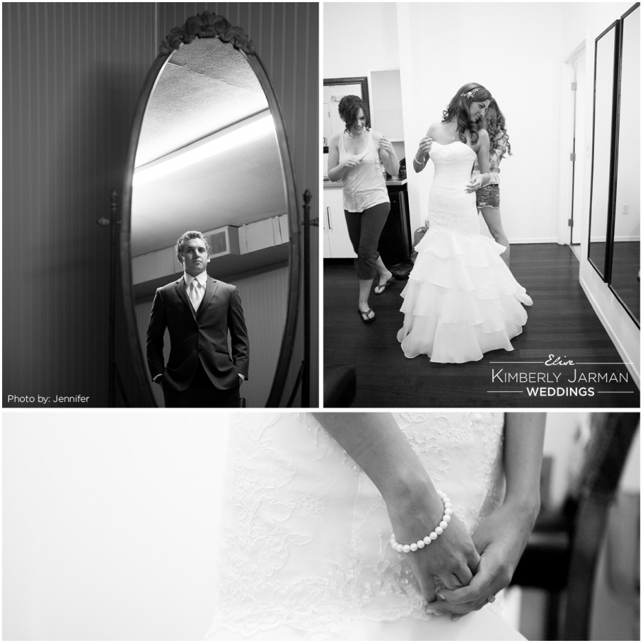 Tre Bella Weddings Mesa Kimberly Jarman Associate
