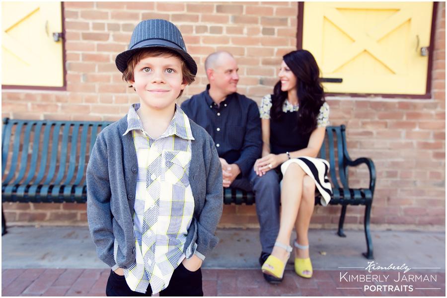 Edgy Family Photography Phoenix Family Photographer
