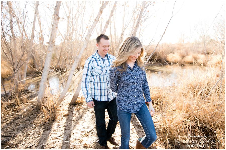 Mesa Engagement Photography Engagement Photographer